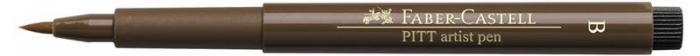 Pitt Artist Pen Brush Nougat Faber-Castell 1