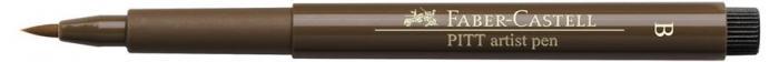 Pitt Artist Pen Brush Nougat Faber-Castell 0