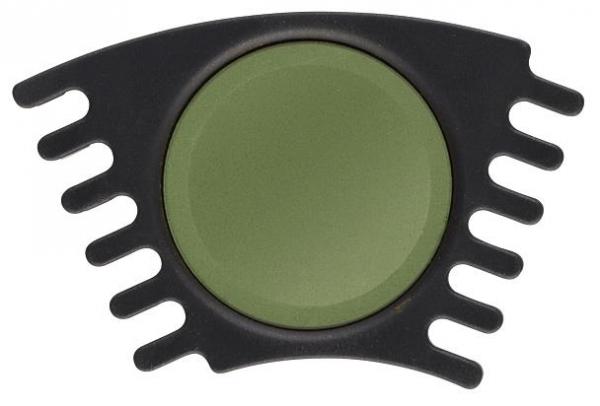 Rezerva Acuarele Connector Faber-Castell - Verde Oliv  1