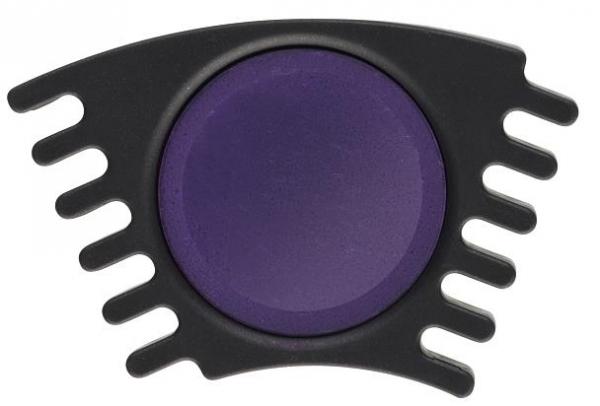 Rezerva Acuarele Connector Faber-Castell - Albastru Violet 2
