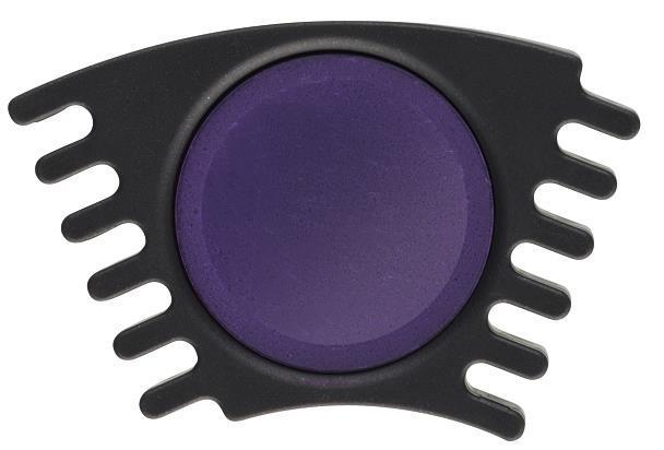 Rezerva Acuarele Connector Faber-Castell - Albastru Violet 0