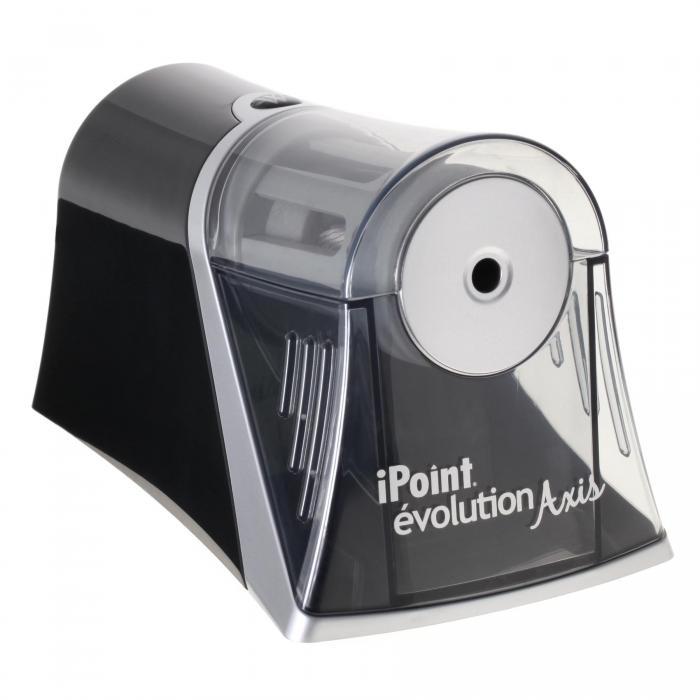 Ascutitoare electrica profesionala, cu autostart/stop, WESTCOTT iPoint evolution Axis 1