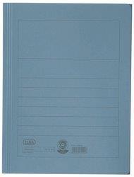 Dosar carton plic ELBA - albastru [0]
