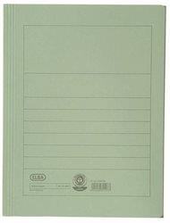 Dosar carton plic ELBA - verde [0]