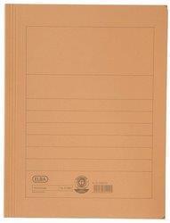 Dosar carton plic ELBA - orange 0