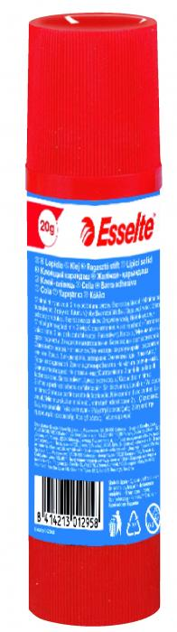 Lipici solid, 20g, ESSELTE 0