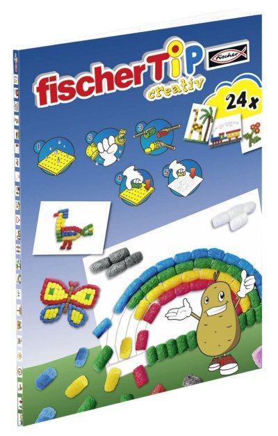 Carte Fischer Tip  - Creeaza-ti propriile imagini 1