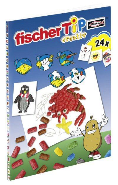 Carte Fischer Tip  - Anotimpuri 1