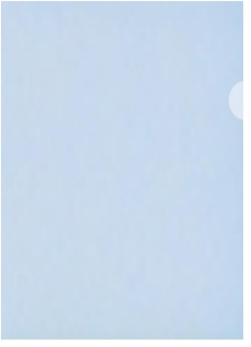 "Mapa protectie ""L"" pentru documente A4, PP - 90 microni, 25/set, KANGARO - transparent [0]"
