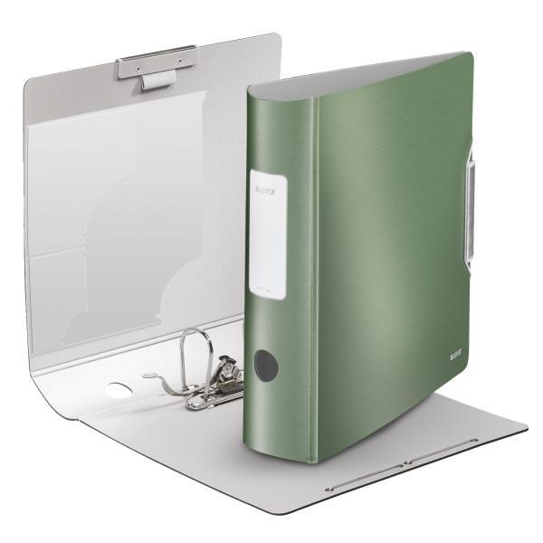 Biblioraft LEITZ Active Style 180, 75mm, polyfoam - fistic [0]