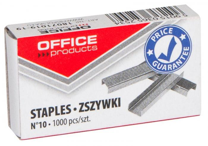 Capse nr. 10, 1000/cut, Office Products 0