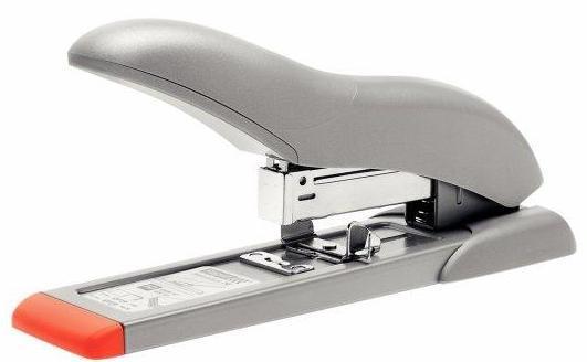 Capsator de mare capacitate profesional, RAPID HD 70, 70 coli - argintiu/portocaliu [0]