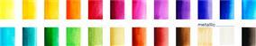 Acuarele 24 Culori Creative Studio Faber-Castell 2