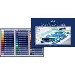 Creioane Ulei Pastel Faber-Castell, 36culori 0