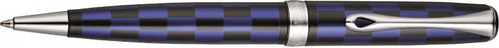 DIPLOMAT Excellence A - Rome Black Blue - pix [0]