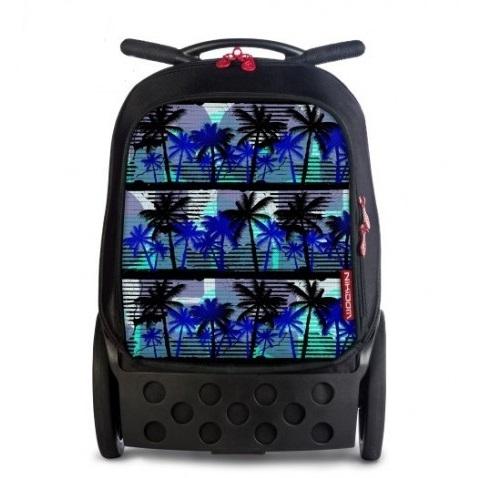 Ghiozdan Roller NIKIDOM XL - Miami 0