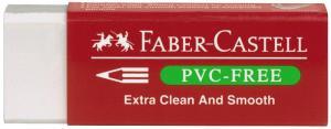 Radiera Creion 7095 Faber-Castell - 30 buc./cutie0