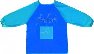Sortulet Pentru Pictura Faber-Castell - albastru2