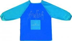 Sortulet Pentru Pictura Faber-Castell - albastru0