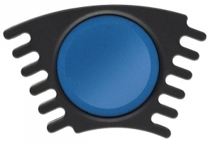 Rezerva Acuarele Connector Faber-Castell - Albastru Cyan2