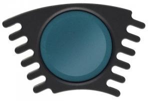 Rezerva Acuarele Connector Faber-Castell - Albastru turcoaz0
