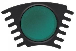 Rezerva Acuarele Connector Faber-Castell -  Verde Albastrui 0