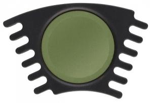 Rezerva Acuarele Connector Faber-Castell - Verde Oliv 2