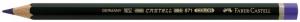 Creion Albastru Castell Color 871 Faber-Castell3