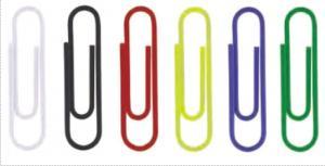 Agrafe colorate 32 mm, 100/cutie, ALCO - asortate0