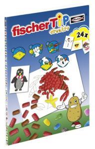 Carte Fischer Tip  - Anotimpuri1
