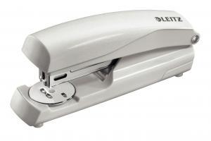 Capsator plastic LEITZ 5500 NeXXt Series, 30 coli - gri0
