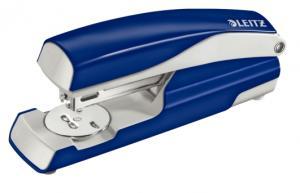 Capsator metalic, LEITZ 5502 NeXXt Series, 30 coli - albastru1