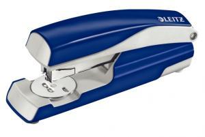 Capsator metalic, LEITZ 5522 NeXXt Series, 40 coli - albastru0