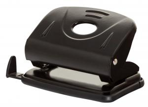 Perforator metalic, 25 coli, Office Products - negru0