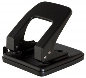 Perforator metalic, 40 coli, Office Products - negru2