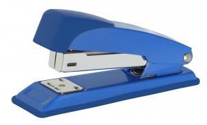 Capsator metalic  25 coli, capse 24/6 si 26/6, Office Products - albastru1