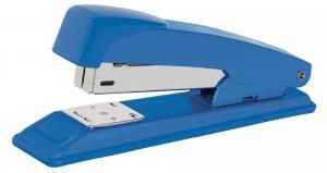 Capsator metalic  30 coli, capse 24/6 si 26/6, Office Products - albastru0