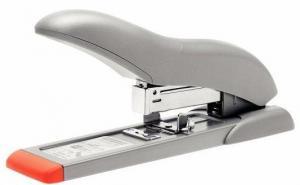Capsator de mare capacitate profesional, RAPID HD 70, 70 coli - argintiu/portocaliu [2]