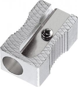 Ascutitoare metalica simpla M+R1