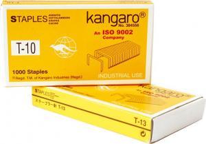 Capse pentru tacker TP-10/Y2, KANGARO T-101