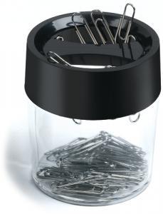 Dispenser magnetic pentru agrafe, D58xh68mm, ARTIGLIO1
