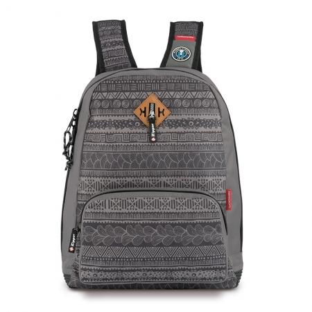 Rucsac NIKIDOM Zipper - Tijuana1