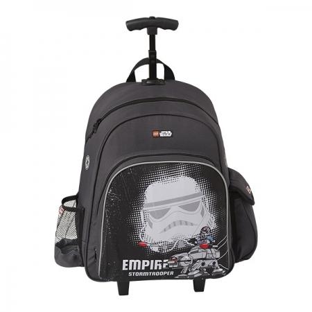 Troller/rucsac LEGO V-Line - design Star Wars Stormtrooper1