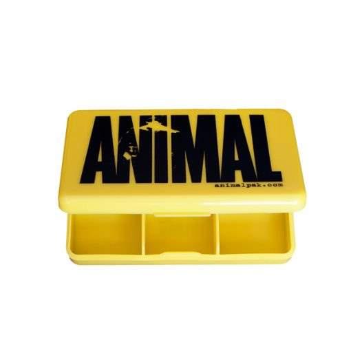 Cutie pentru vitamine (tablete) Pill Box 0