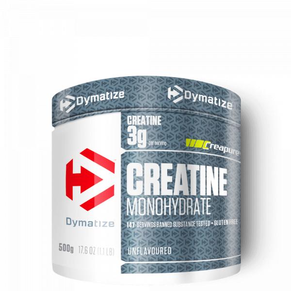 Dymatize CREATINE Creapure Monohydrate 500 g 0
