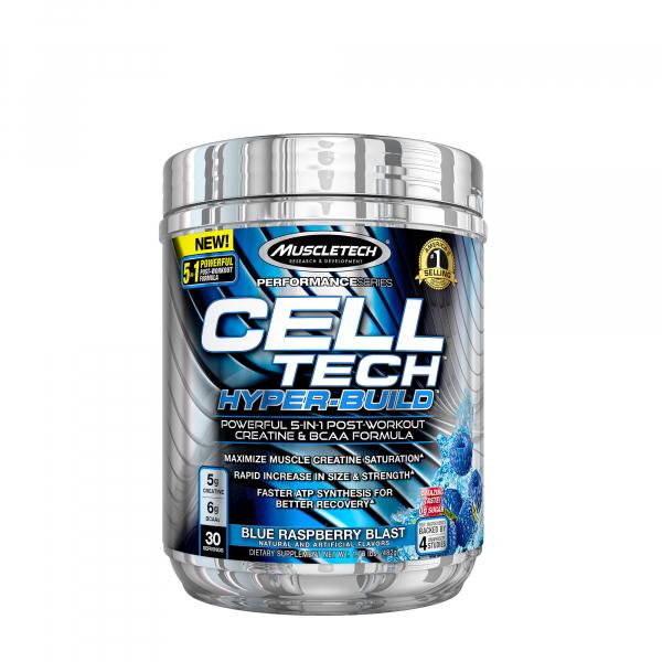 muscletech cell tech hyper build 30 serv 0