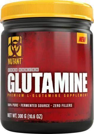 Mutant Glutamine 300 g 0