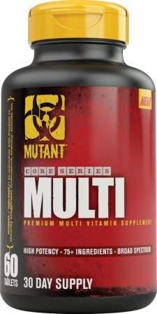 Mutant MULTI 60 tablete 0