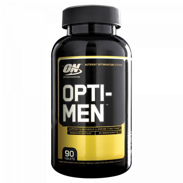 Optimum Nutrition Optimen 0
