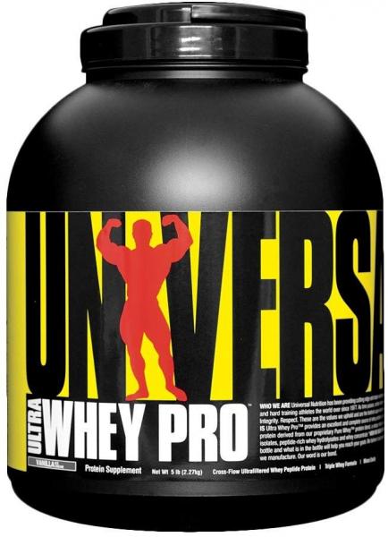 Universal Ultra Whey Pro 2.27 Kg 0